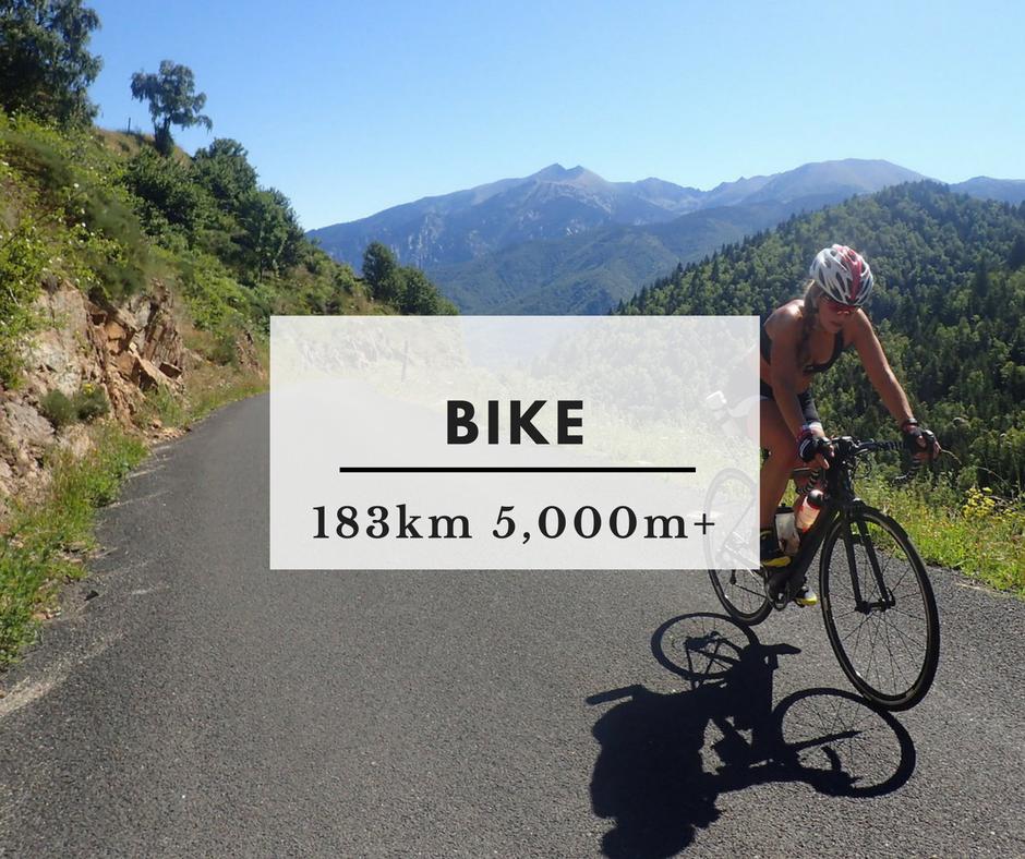BEARMAN Bike