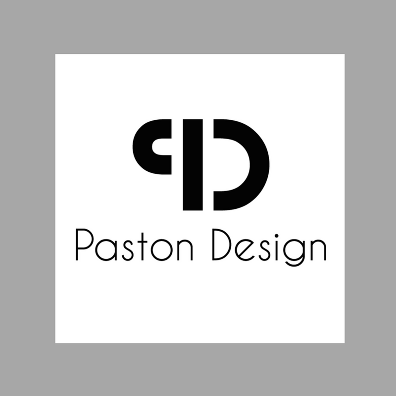 Paston Design Logo BEARMAN