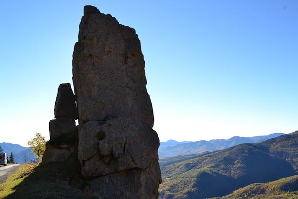 Phallic Rock BEARMAN