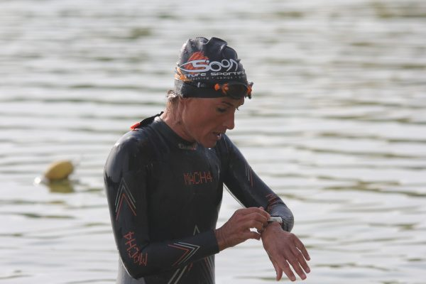 Lake Swim BEARMAN Xtri