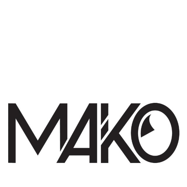 Mako Swimwear
