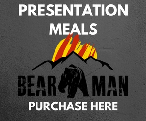 BEARMAN Logo