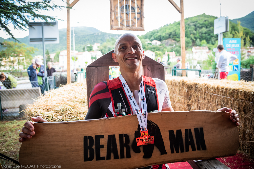 BEARMANXTRI 2019 Winner